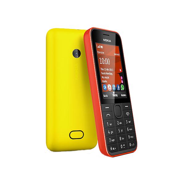 Nokia 208 Pictures - Dubai Phone price reviews news - fonfe com